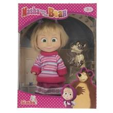 Simba Masha and Little Dog Doll Size XSmall