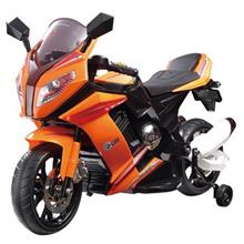 Flamingo J528 Motorcycle