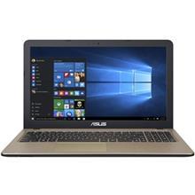 ASUS X541SC Celeron-4GB-500GB-1GB