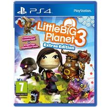 PS4 Little Big Planet 3  Game
