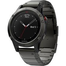 ساعت ورزشي گارمين مدل Fenix 5 010-01688-21