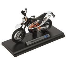 Welly KTM 690 Enduro R Toys Motorcycle