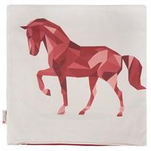 Yenilux Horse Cushion Cover