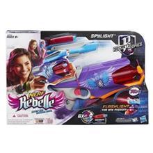 تفنگ نرف مدل Rebelle Spylight