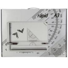 Rapid Drawing Board - Size A3