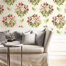 Wallquest AG90301 Villa Rosa Album Wallpaper