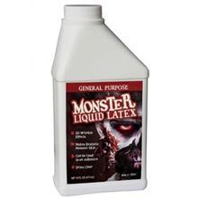 چسب لاتکس مونستر لیکویید لاتکس Monster Liquid Latex Zombie Skin and FX
