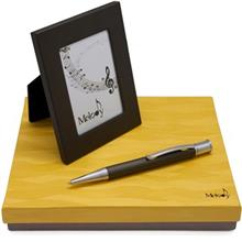 Melody Pen and Photo Frame Set Code 58