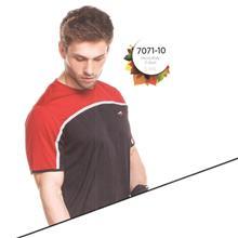 تی شرت فلامنت crozwise  کد 7071