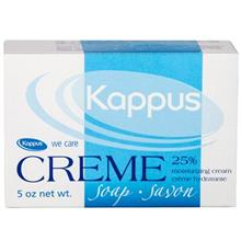 Kappus Cream Soft Soap 100gr