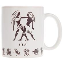 Gemini Ceramic Mug
