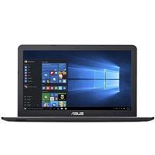 ASUS X540LJ-Core i3-4GB-500GB-2GB