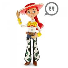 Toy Story Pull String JESSIE Talking Figure
