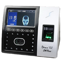 FaraTechno IFace 702 Attendance Device