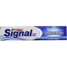 خمير دندان سيگنال مدل Whitening حجم 50 گرم