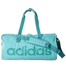 Adidas Perforated Duffel Bag