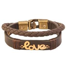 Kabook 175001 Gold Bracelet
