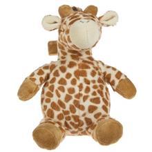 آويز تخت کلود-بي مدل Gentle Giraffe On The Go