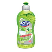 Active Dishwasher Liquid Green 500ml
