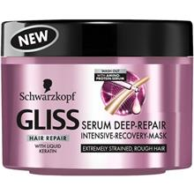 Gliss Deep Repair Hair Mask 200ml