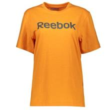 Reebok Melange Tee T-Shirt For Women