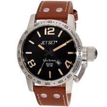 ساعت مچی عقربه ای مردانه جت ست مدل J84583-236