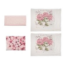 Iyi Geceler Istanbul Dior Sleep Set 2 Persons 4 Pieces