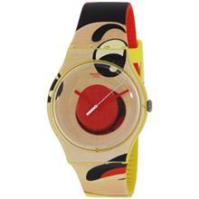 Swatch SUOJ103 Watch