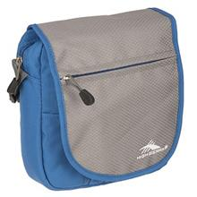 High Sierra Nevada Shoulder Bag
