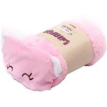 Afra Kitty Cat Baby Blanket
