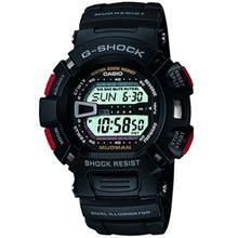ساعت مچي ديجيتال مردانه کاسيو مدل G-9000-1VDR