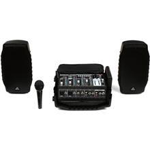 پکيچ صوتي قابل حمل بهرينگر مدل PPA200