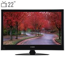 تلویزیون LED ایکس ویژن مدل XS2240
