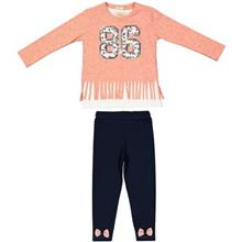 Deco Sport 51-530 Baby Girl Clothing Set