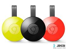 دانگل اچ دی ام آی گوگل Google Chromecast Media Streaming Device