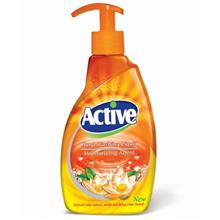 Active Washing Liquid Orange 450ml