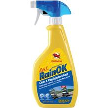 Bullsone Clean And Rain Repellent Coat Spray 500ml