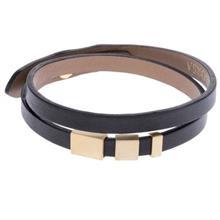 دستبند طلا 18 عيار تاج درسا مدل 259