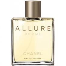 Chanel Allure Pour Homme Eau De Toilette For Men 100ml