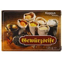 Kappus Spicy Soap 125gr