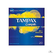 باکس تامپون کامپک معمولی تامپکس-24 عددی