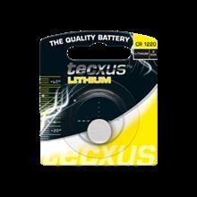 tecxus CR 1220 Battery