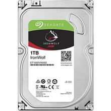 Seagate IronWolf ST1000VN002 Internal Hard Drive - 1TB