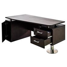 میز اداری ایستا مدل IC200-1 ونگه