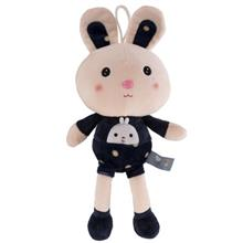 Pupy Love Rabbit Velvet Short Doll Height 35.5 Centimeter