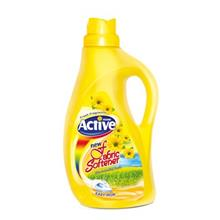 Active Fabric Softener Yellow 2500ml