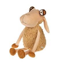 عروسک مدل Sheep Big Eyes ارتفاع 50 سانتي متر