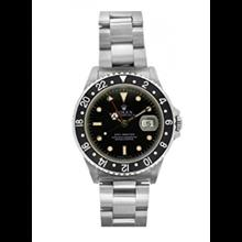 ساعت مچی مردانه رولکس Rolex GMT-MASTER II swiss-automatic mens Watch 16700