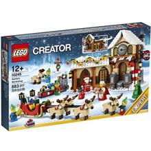 Lego Creator Santas Workshops 10245