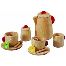 Plan Toys Tea Set Toys